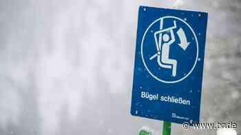 SC Oberstdorf: Stillstand beim Ski-Nachwuchs - br.de