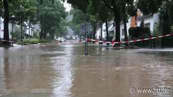Überflutung in Erkrath: Unterkunft für Geflüchtete evakuiert - RTL Online