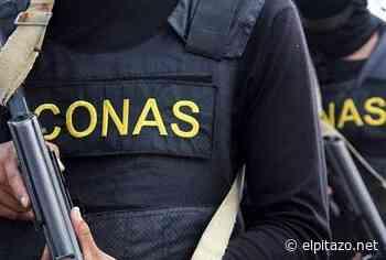 Conas detiene a dos policías señalados por extorsión en Cabimas - El Pitazo