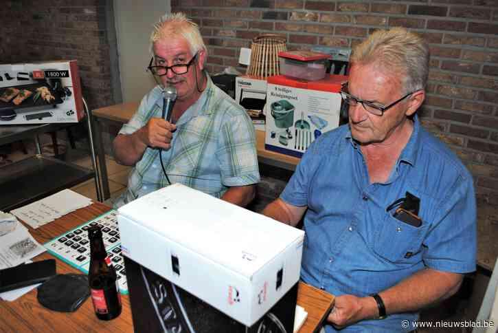 Atlas Linter kient er weer op los onder leiding van Moke Herinckx