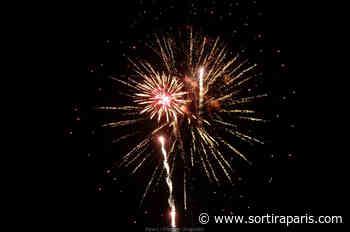 Feu d'artifice du 14 juillet 2021 à Issy-les-Moulineaux (92) - annulé - sortiraparis