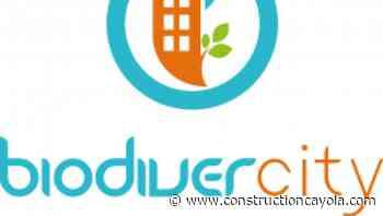 Issy-les-Moulineaux : BNP Paribas Real Estate obtient le label BiodiverCity Life - Construction Cayola