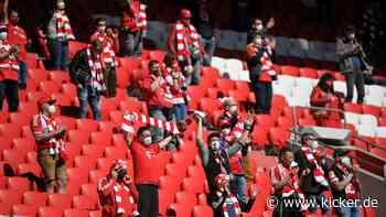 DFL plant mit Gäste-Fans ab 3. Spieltag - Fünf Auswechslungen bleiben