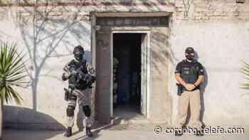 Cerraron cuatro kioscos de droga en Villa del Rosario - Telefe Cordoba