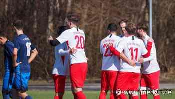 TSV Oberalting-Seefeld mit Achtungserfolg beim SC Pöcking-Possenhofen - Merkur Online