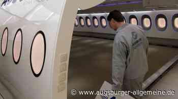 Airbus-Zulieferer Diehl Aviation baut rund 1100 Stellen ab - Augsburger Allgemeine