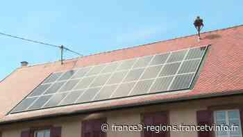 Les centrales villageoises du Pays de Saverne développent le photovoltaïque sur les bâtiments publics des communes alentours - France 3 Grand Est - France 3 Régions
