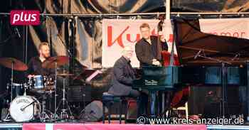 Frank-Chastenier-Trio begeistert mit Jazzabend in Ortenberg - Kreis-Anzeiger