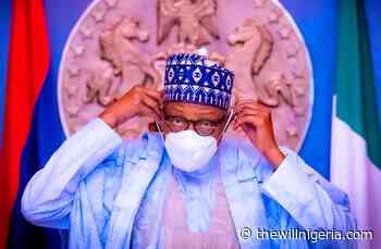 Buhari Swears In 5 New Perm Secs, Presides Over FEC Meeting At Villa - thewillnigeria
