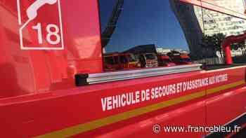 Amboise : un enfant miraculeusement indemne après une chute de trois étages - France Bleu