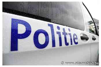 Achtervolgde Fransman strandt in Zonnebeke met lege brandstoftank
