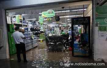 Nuevas afectaciones por lluvia en Jamay - Notisistema