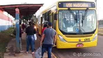 Greve do transporte coletivo urbano chega ao 29º dia em Presidente Prudente - G1