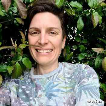 Coach à Oissel, Marie parcourt la France à la rencontre des agriculteurs - actu.fr