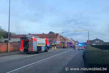 Gemeente biedt Chiro Heultje perspectief na brand (Westerlo) - Het Nieuwsblad