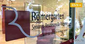 Rastatt kontrolliert nach Teil-Zwangsschließung von Seniorenheim Abläufe - BNN - Badische Neueste Nachrichten