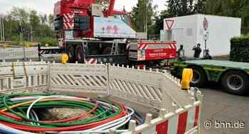 Breitbandausbau im Landkreis Rastatt wird fast eine Million Euro günstiger - BNN - Badische Neueste Nachrichten