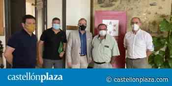 """Martí y Garcia se muestran """"optimistas"""" de cara a la aprobación de los nuevos estatutos del Provincial - castellonplaza.com"""