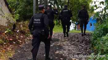 Prohíben a policías intervenir a pandilleros en Apopa, denuncia Movimiento de Trabajadores de la Policía - elsalvador.com