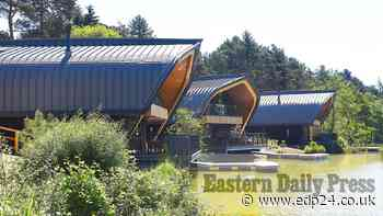 Martin Dalby speaks as Center Parcs to keep Covid rules - Eastern Daily Press