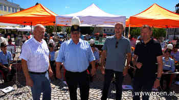 Genussmarkt - Ein Jahr Genuss in der Weinstadt Retz - NÖN.at