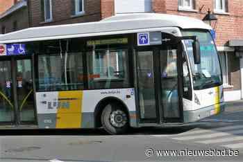 Autobuslijn 183 zal naar Bonte Koe worden afgeleid (Aartselaar) - Het Nieuwsblad
