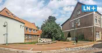 Synagoge Bad Segeberg bekommt ihr Gesicht zurück - Lübecker Nachrichten