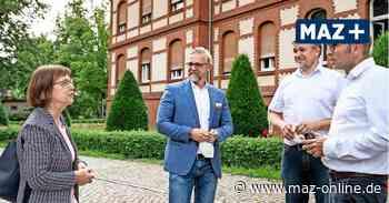 Trauma-Ambulanz Neuruppin: psychische Soforthilfe für Opfer von Gewalt - Märkische Allgemeine Zeitung