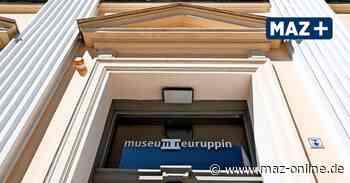 Corona-Pandemie: Museum Neuruppin startet Sammelaufruf - Märkische Allgemeine Zeitung