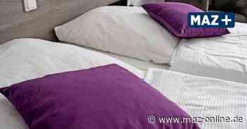Was Gäste in Hotels rund um Neuruppin so alles mitgehen lassen - Märkische Allgemeine Zeitung