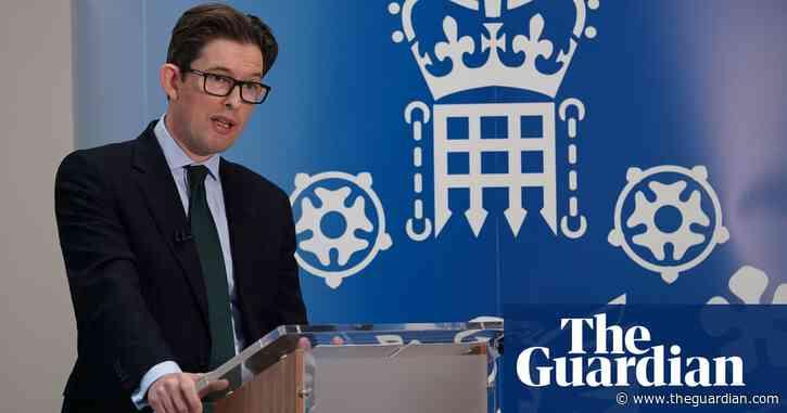 MI5 investigated far-right terror suspect who was 13 years old