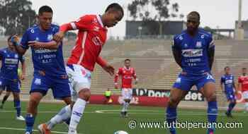 Santos derrotó 2-0 a Unión Comercio por la Liga 2 - Futbolperuano.com