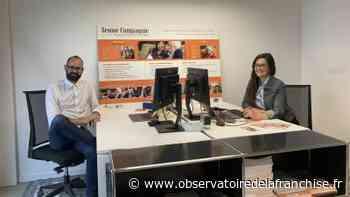 Senior Compagnie donne la parole à ses deux nouveaux franchisés de Betton - Observatoire de la Franchise