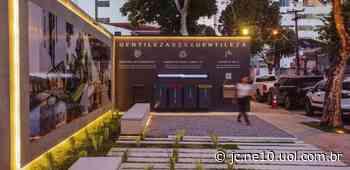 Empresa de Serra Talhada oferece no Recife apartamentos com redução de energia e cotas em usinas solares - JC Online