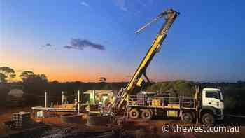 Ardea detects conductor horizon at nickel project near Kalgoorlie - The West Australian