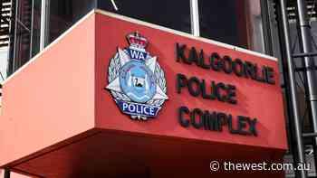 Kalgoorlie cops speak out on crime rate - The West Australian