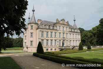 """Het """"zotte verhaal"""" van een Vlaams kasteel: hoe de baron het familiefortuin er doorheen joeg met een onmogelijk plan - Het Nieuwsblad"""