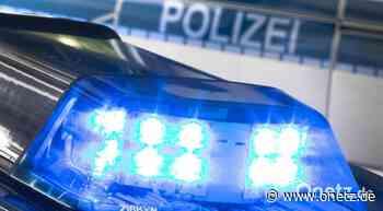 Trotz Verfolgung durch Marktredwitz: Unfallverursacher auf der Flucht - Onetz.de