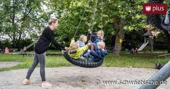 Tettnang: Pläne für Loretospielplatz werden diskutiert - Schwäbische