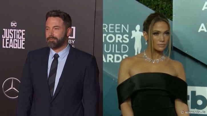 Jennifer Lopez trinkt Tequila in neuem Video: Respektlos gegenüber Ben Affleck? - VIP.de, Star News