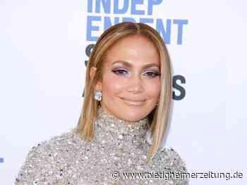 Sängerin: Jennifer Lopez packt Musical-Projekte an - Kultur - Bietigheimer Zeitung