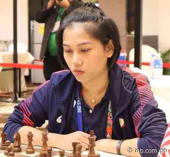 PH chess team faces early exit in Sochi - Manila Bulletin