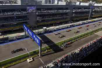 Russian GP not ruling out alternating Sochi and Igora Drive - Motorsport.com
