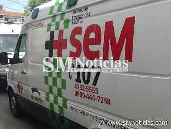 Intoxicación fatal: Tres chicos fallecidos en su casa de Villa Lynch - SMnoticias
