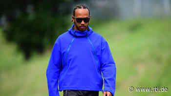 Lewis Hamilton verurteilt Hass und Rassismus gegen englische Nationalspieler - RTL Online