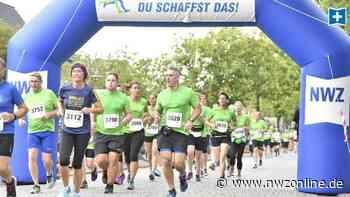 Leichtathletik in Corona-Zeiten: Freude über grünes Licht für 34. Jever-Fun-Lauf - Nordwest-Zeitung