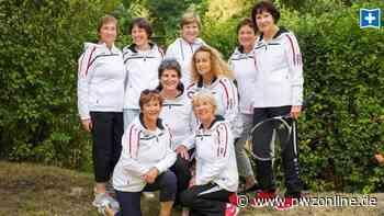 Tennis-Sommersaison: Damen 60 des MTV Jever feiern 4:2-Auftaktsieg - Nordwest-Zeitung