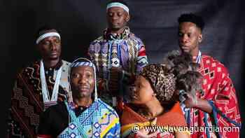 La epopeya de un coro sudafricano en la Europa del XIX resuena en el Palau - La Vanguardia