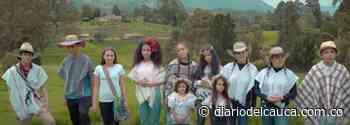 [VIDEO] Coro Renacer presenta su himno de esperanza y alabanza: 'Te pido paz' - Diario del Cauca