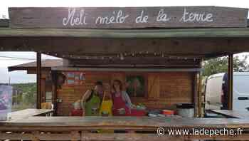Saint-Sulpice. Marché Gourmand aux Jardins de Martine - ladepeche.fr
